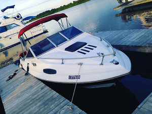 Looking to trade or sell .. Downgrading for smaller boat