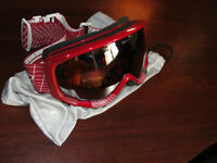 Smith Snow goggles Mint like new