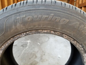 Selling Used Tires!!!