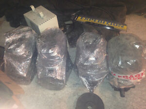 1998-2012 rev & rev xp also zx parts call or text 709-597-5150 St. John's Newfoundland image 5