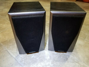 Mission M25 Speakers