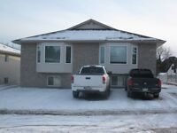 LARGE Upper 2 bedroom unit - available Oct 15