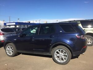 2016 Land Rover Discovery HSE Sport   No Accidents, Nav, Panaram