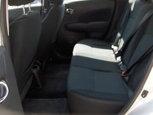 2015 Nissan Versa SV Hatch Back-up Camera ,Have two chose from ! London Ontario image 8