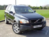 Volvo XC90 2.4 auto 2006MY D SE