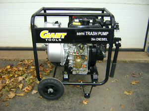 COMMERCIAL PUMP, FOR SALE, REDUCED