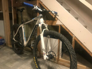 Trek Superfly XL Carbon 29er