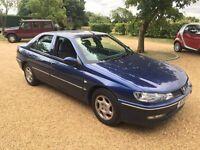 Peugeot 406 glx