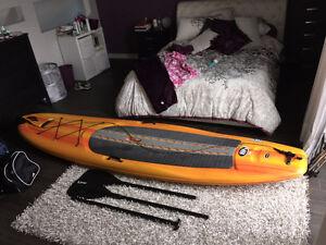 Paddle Board - Planche à pagaie Pelican Flow