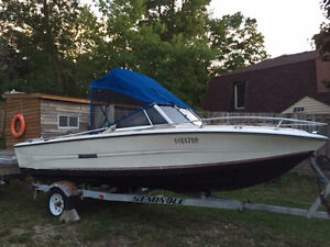 Custom Boat Top Fabrications and Repairs Stratford Kitchener Area image 4
