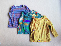 Bundle of baby clothes C (9-12 months)