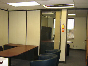 OFFICE SPACE FOR RENT – 320 SQ FT