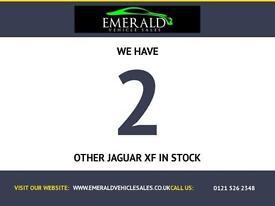 2011 61 JAGUAR XF 3.0 V6 S PREMIUM LUXURY 4D AUTO 275 BHP DIESEL