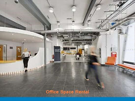 Fully Furnished - ( BARLEY MOW PASSAGE -W4) Office Space to Let in London