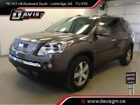 Used 2012 GMC Acadia FWD 4dr SLT1-POWER LIFTGATE,BLUETOOTH