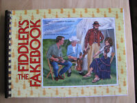 The Fiddler's Fakebook by David Brody (500 fiddle tunes)