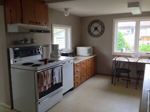 Rocky Mountain House 2 Bedroom House for Rent