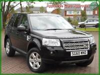 2010 (60) Land Rover Freelander 2 2.2 Td4e GS