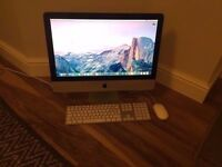 Apple iMac 21.5' Intel 3.06Ghz C2D 4GB 500GB GeForce 9400