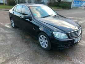 image for 2009 MERCEDES C180 1.6 BLUEEFFCIENCY SE 4DR FULL MOT 01/22 BEAUTIFUL DRIVE