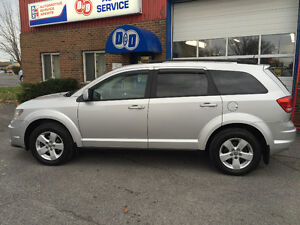 2011 Dodge Journey SXT !!!!  LOADED !!!!