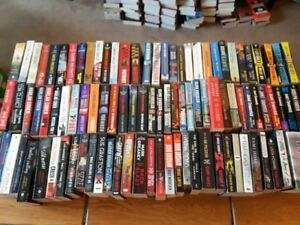 390 Paperbacks - Best Sellers - Fiction