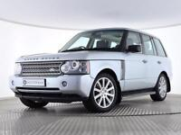 2007 Land Rover Range Rover 3.6 TD V8 Vogue SE 5dr