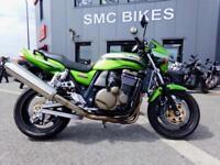2004 Kawasaki ZRX1200 R - FINANCE OPTIONS AVAILABLE