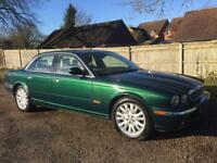 Jaguar XJ 3.6 XJ8 SE 4dr - Sat Nav / Rear Entertainment