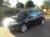 2012 Volkswagen Golf 2.0 TDI BlueMotion Tech GT 5dr