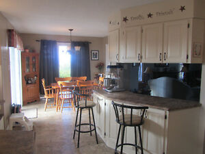 Beautiful Bungalow in Conception Bay South!! St. John's Newfoundland image 3
