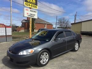 2011 CHEV IMPALA REDUCED PRICE!!!!