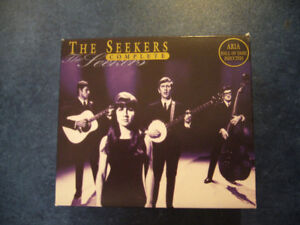 The Seekers Complete Box Set 5 CD's