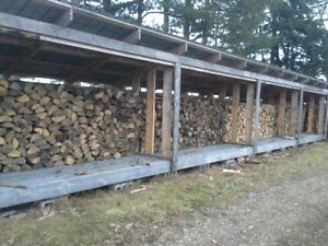 Firewood For Sale - Pickup or Delivery