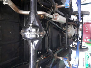 Wanted 1930 Chevrolet rearend