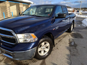 FOR SALE: 2015 Ram 1500 SLT Pickup Truck