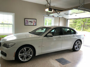 2014 BMW 750 series for sale