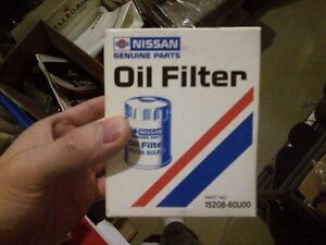 Filters for 1985-1989 Nissan 300ZX