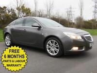 VAUXHALL INSIGNIA 1.8 16 V *** EXCLUSIVE EDITION *** LOW MILES**