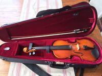 Stringers 3/4 violin