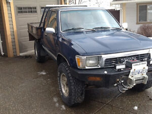 1989 Toyota Other Pickups Pickup Truck
