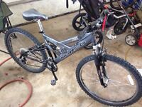 Norco Screamer Mountain Bike (save hundreds) REDUCED