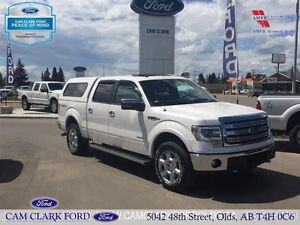 2013 Ford F-150 Lariat   - Cooled Seats - Heated Seats - $208.48