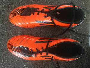 Adidas Soccer Cleat size 8.5