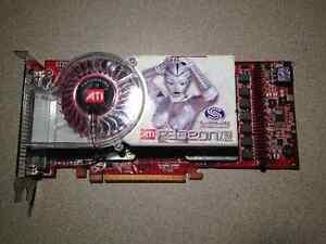 Sapphire ATI Radeon X1950 XT 512 MB GDDR3 PCI Express Dual DVI
