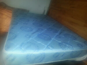 3/4 size mattress for sale