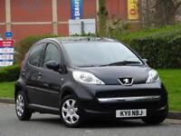 Peugeot 107 1.0 2011 Urban £20 TAX + 1 LADY OWNER + FULL SERVICE HISTORY