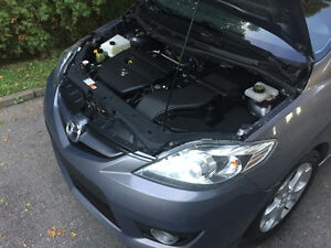 2008 Mazda 5 GT Familiale