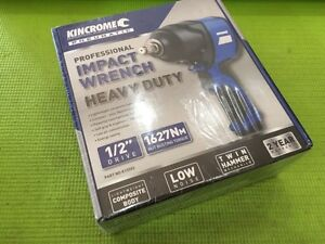 """KINCROME Professional Air Impact Wrench 1/2"""" Brunswick East Moreland Area Preview"""