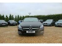 2014 Mercedes-Benz CLS Cls250 Cdi Blueefficiency Amg Sport Coupe Diesel Automati